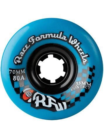 Sector 9 Race Formula Center-Set 80A 70mm Rollen
