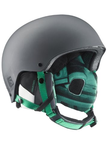 Salomon Brigade Audio Helm