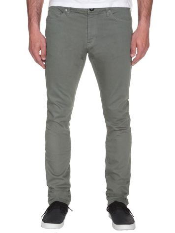 Volcom Riser Colored Jeans
