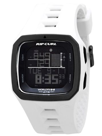 Rip Curl Trestles Pro World Tide & Time Reloj