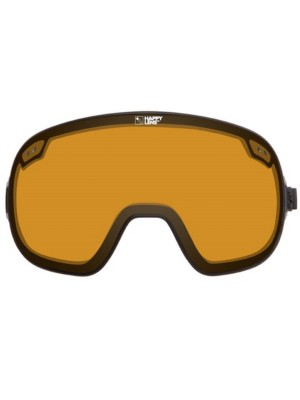Spy Bravo Lens persimmon contact Gr. Uni