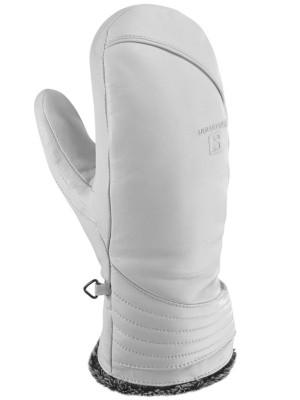 Salomon Native Gloves white Gr. XS
