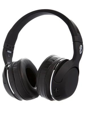 Skullcandy Hesh 2 Over-Ear Wireless Headphones black / black / gunmetal Gr. Uni