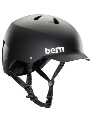 Bern Watts Thin Shell EPS Skate Skateboard helm
