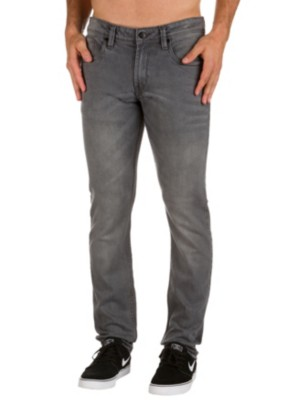 REELL Spider Jeans grey Gr. 31/34