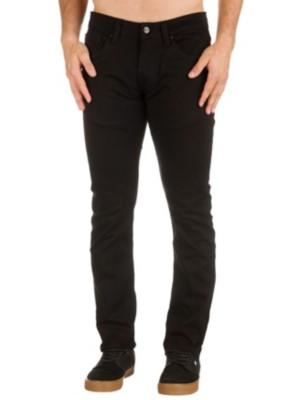 REELL Spider Jeans black Gr. 31/32