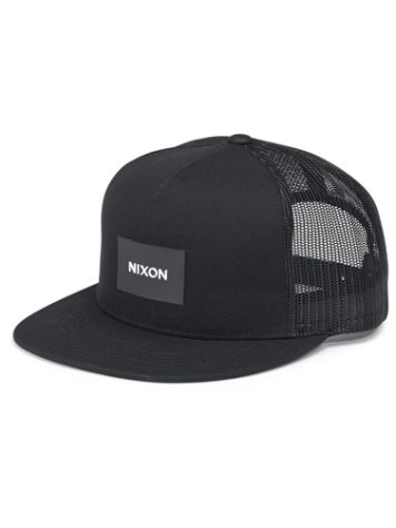 Nixon Team Trucker Gorra