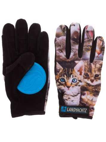 Landyachtz Freeride Cats Gloves