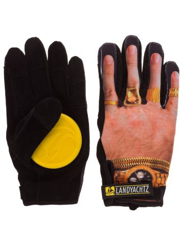 Landyachtz Freeride Bling Hands Gloves