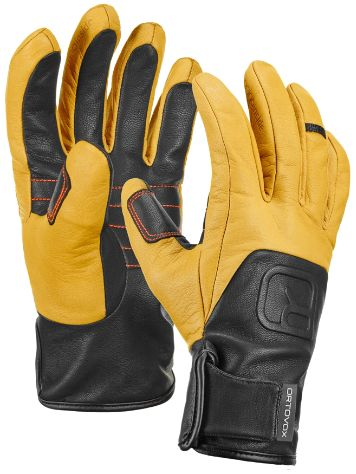 Ortovox Pro Leather Handschuhe
