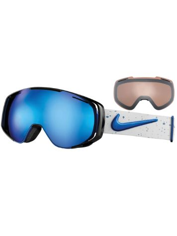 Nike Vision Khyber L game royal/white/silver splatter