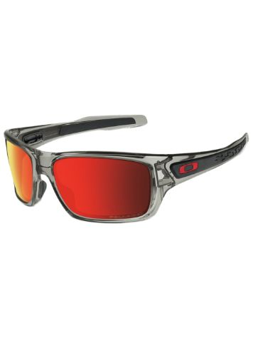 Oakley Turbine grey ink Sonnenbrille