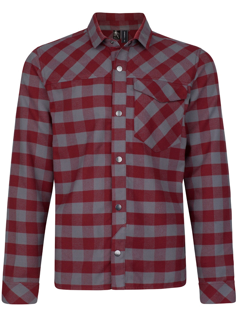buy o 39 neill flannel fleece shirt ls online at blue. Black Bedroom Furniture Sets. Home Design Ideas