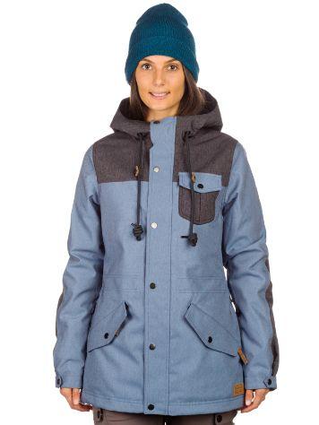 tienda en l nea de mujer de chaquetas de snowboard blue. Black Bedroom Furniture Sets. Home Design Ideas