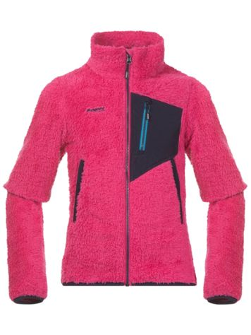 Bergans Selje Fleece Jacket Girls