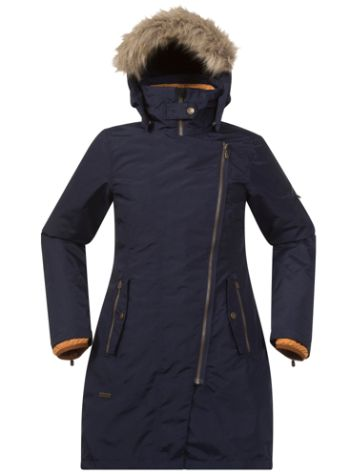 Bergans Sagene 3in1 Lady Coat