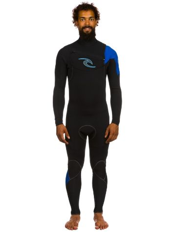 Rip Curl E Bomb 3/2 Gb Chest Zip Wetsuit