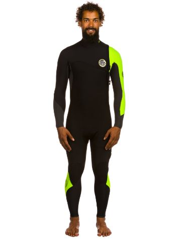 Rip Curl E-Bomb Pro 3/2 Gb Zip Free Wetsuit