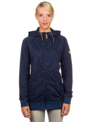 Zip Hoodie Knitting Pattern : Buy Roxy Resin Knit Zip Hoodie online at blue-tomato.com