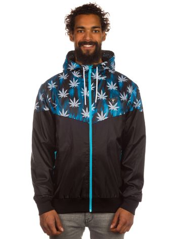 Cayler & Sons Best Budz Windbreaker