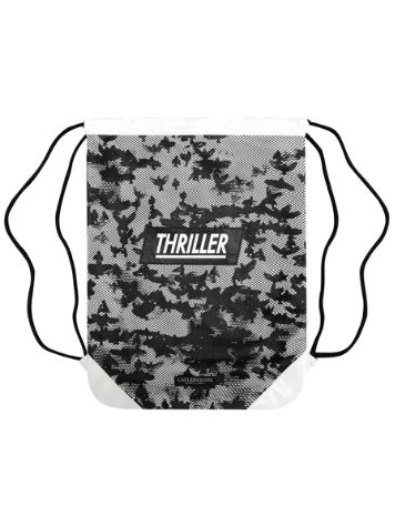 Cayler & Sons Thriller Gym Bag