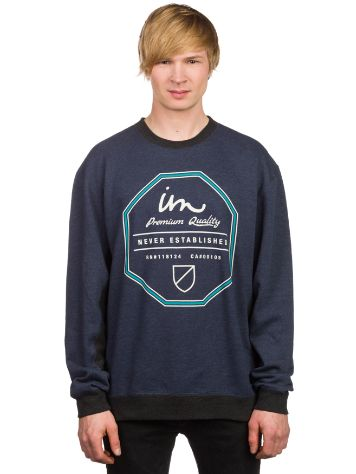 Imperial Motion Grand Crew Neck Sweater