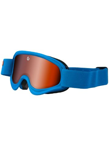 Bluetribe Prime Blue Youth Goggle