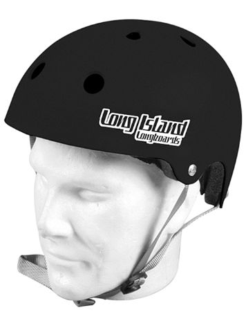 Long Island Longboards EPS Helmet