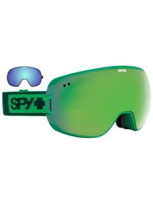 Spy Doom elemental green bronze w /  green spectra + Gr. Uni