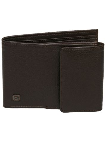 REELL Compact Leather Geldbörse