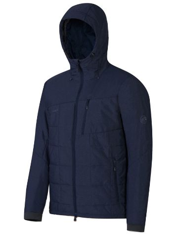 Mammut Alvier Is Outdoor Jacket