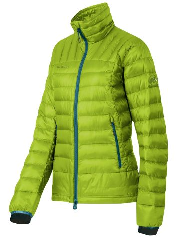 Mammut Kira Is Outdoorjacke
