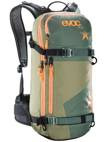 Evoc FR DAY WOMEN 16L Backpack