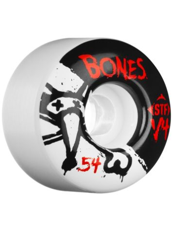 Bones Wheels STF V4 Series II 83B 55mm Wielen