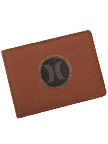 Hurley Stacked Wallet