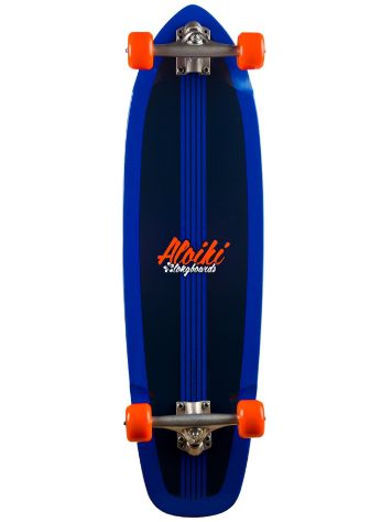"Aloiki Longboards Good Times 33"" Complete"