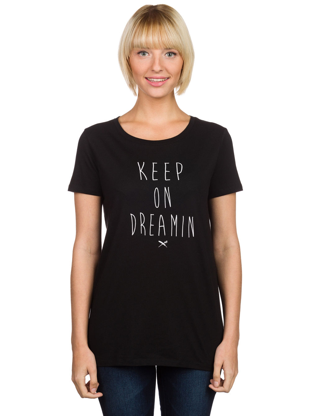 buy iriedaily dreamin t shirt online at blue. Black Bedroom Furniture Sets. Home Design Ideas