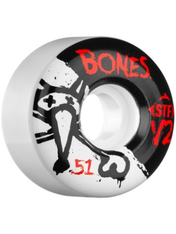 Bones Wheels STF V2 Series II 83B 51mm Rollen