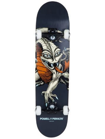 Powell Peralta Complete-Board Powell-Peralta Cab Dragon