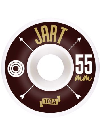 Jart Arrow 55mm Wheels