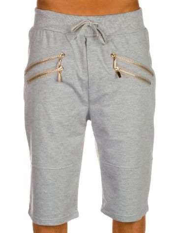 American Stitch Golden Dub Zip Jogginghose