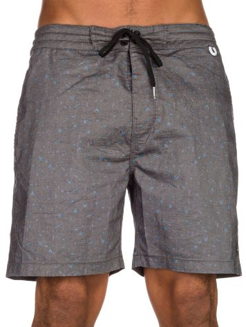 "Billabong Hash It Out Lo Tide 17"" Boardshorts"