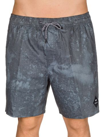 "RVCA Well Done 17"" Boardshorts"