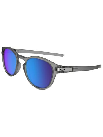 Oakley Latch Matte Grey Ink Sonnenbrille