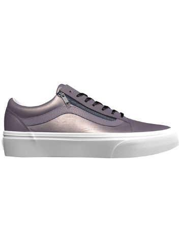 Vans Old Skool Zip Sneakers Women