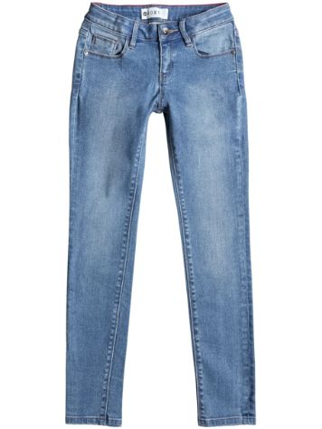 Roxy Step With Me Jeans meisjes