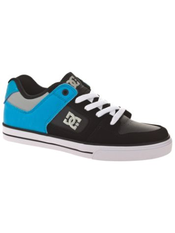 DC Pure Sneakers Boys