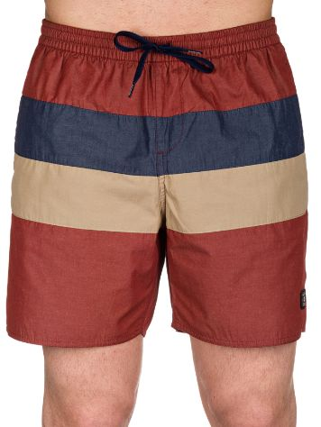 "DC The Front 16.5"" Jam Shorts"