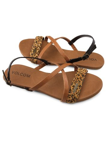 Volcom Journey Sandalen Frauen