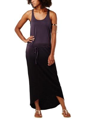 O neill india maxi dress and cardigan